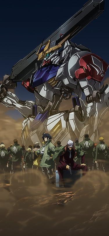 機動戦士ガンダム  iPhone/Androidスマホ壁紙(207:448)-1 - 『機動戦士ガンダム 鉄血のオルフェンズ』 鉄華団とバルバトス
