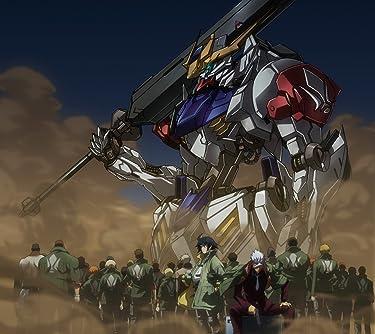 機動戦士ガンダム  iPhone/Androidスマホ壁紙(960×854)-1 - 『機動戦士ガンダム 鉄血のオルフェンズ』 鉄華団とバルバトス