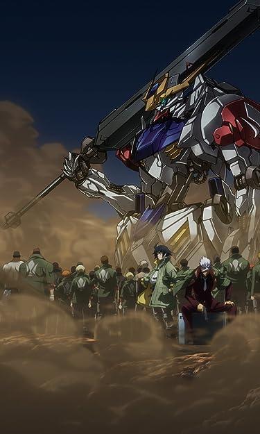 機動戦士ガンダム  iPhone/Androidスマホ壁紙(480×800)-1 - 『機動戦士ガンダム 鉄血のオルフェンズ』 鉄華団とバルバトス