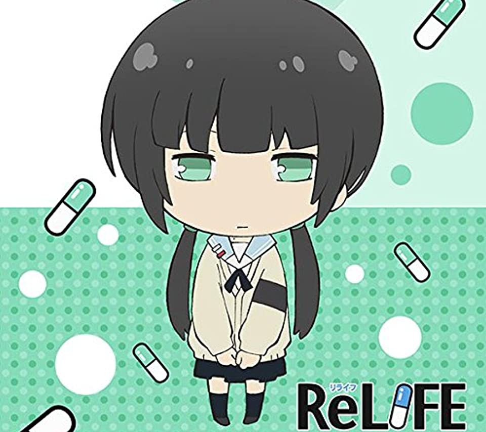 Relife 日代 千鶴 ひしろ ちづる Android 960 854 待ち受け 画像
