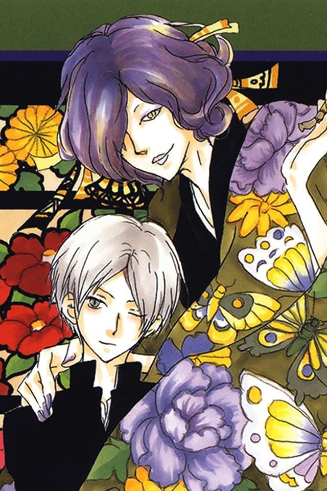 2009年に放送されたテレビアニメ - 夏目 貴志(なつめ たかし),ヒノエ