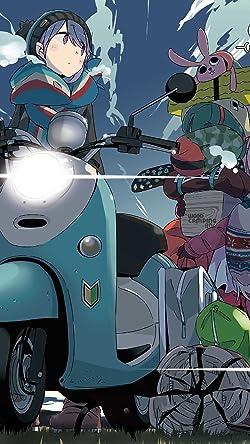 ゆるキャン△の人気壁紙画像 志摩 リン(しま リン)