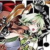 ゴブリンスレイヤー-妖精弓手-アニメ-iPad壁紙99842