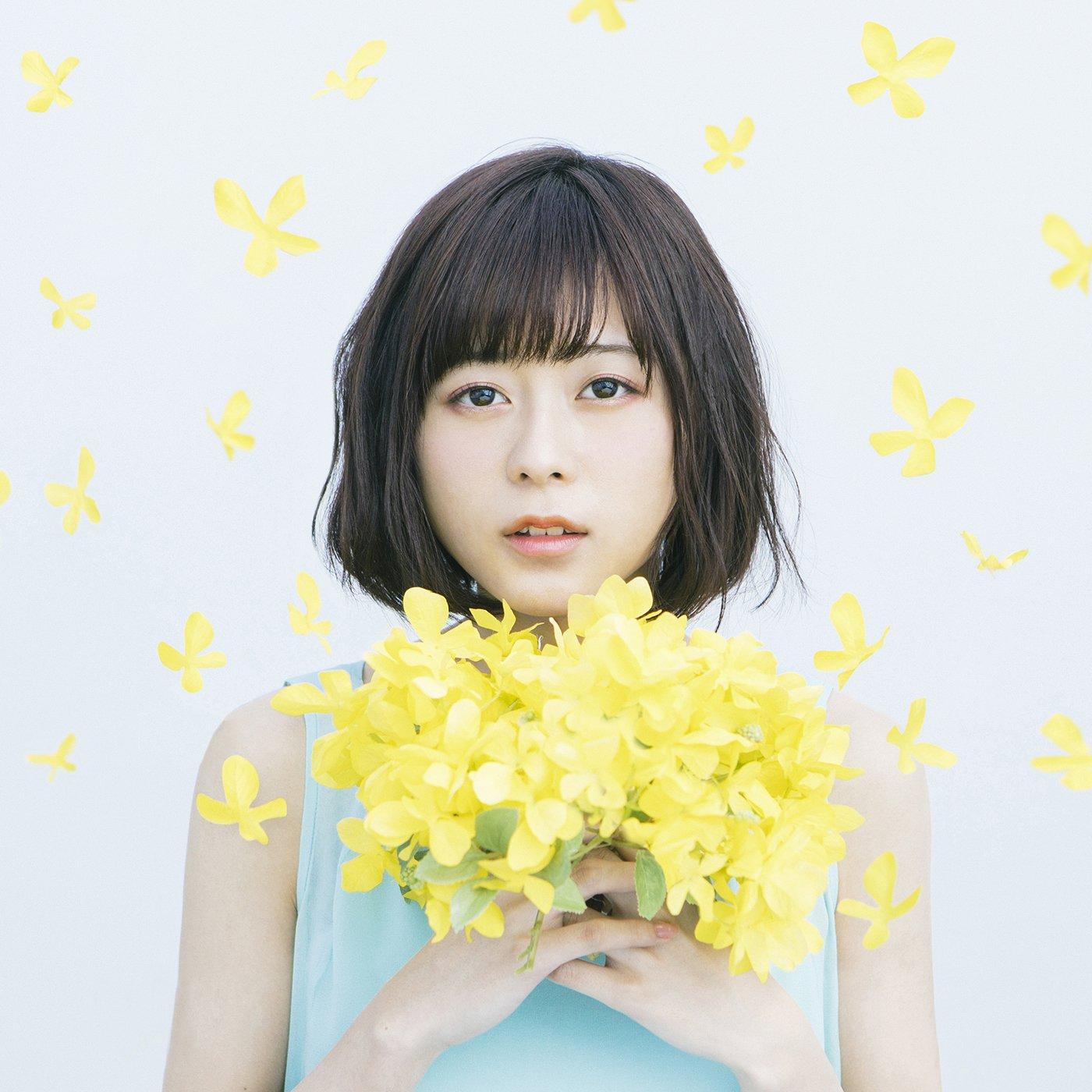 水瀬いのり innocent flower Ipad壁紙 画像63550 スマポ