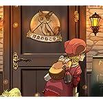 異世界食堂 QHD(1080×960) 洋食屋『ねこや』