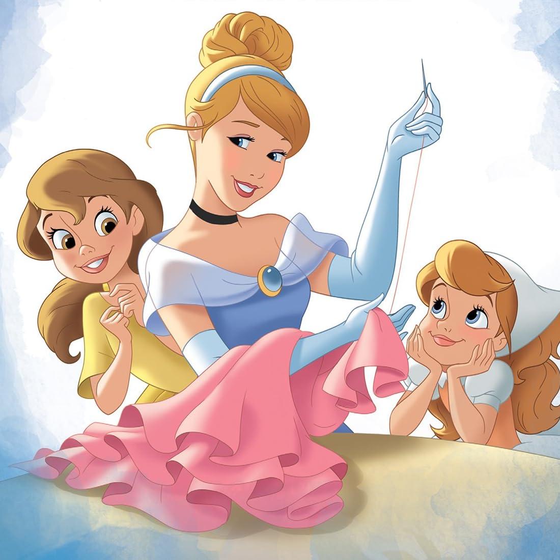ディズニー シンデレラ Cinderella Ipad壁紙 画像64729 スマポ