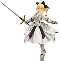figma Fate/Grand Order セイバー/アルトリア・ペンドラゴン[リリィ] ノンスケール ABS&PVC製 塗装済み可動フィギュア