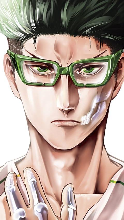 2021春アニメ - 神畑 樹(かみはた いつき)