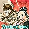 ブラッククローバー-チャーミー・パピットソン-アニメ-iPad壁紙70332
