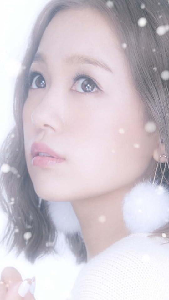 西野カナ 雪