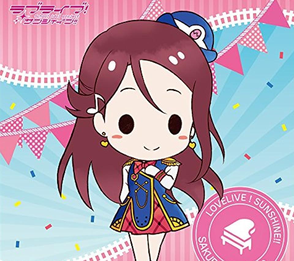 ラブライブ! 桜内梨子 Android(960×854)待ち受け画像