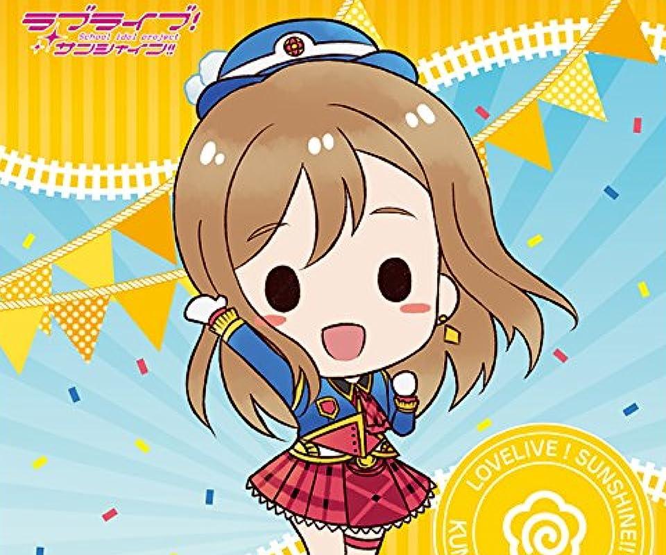 ラブライブ! 国木田花丸 Android(960×800)待ち受け画像