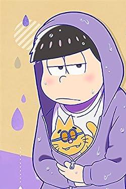 おそ松さんの人気壁紙画像 松野 一松(まつの いちまつ)