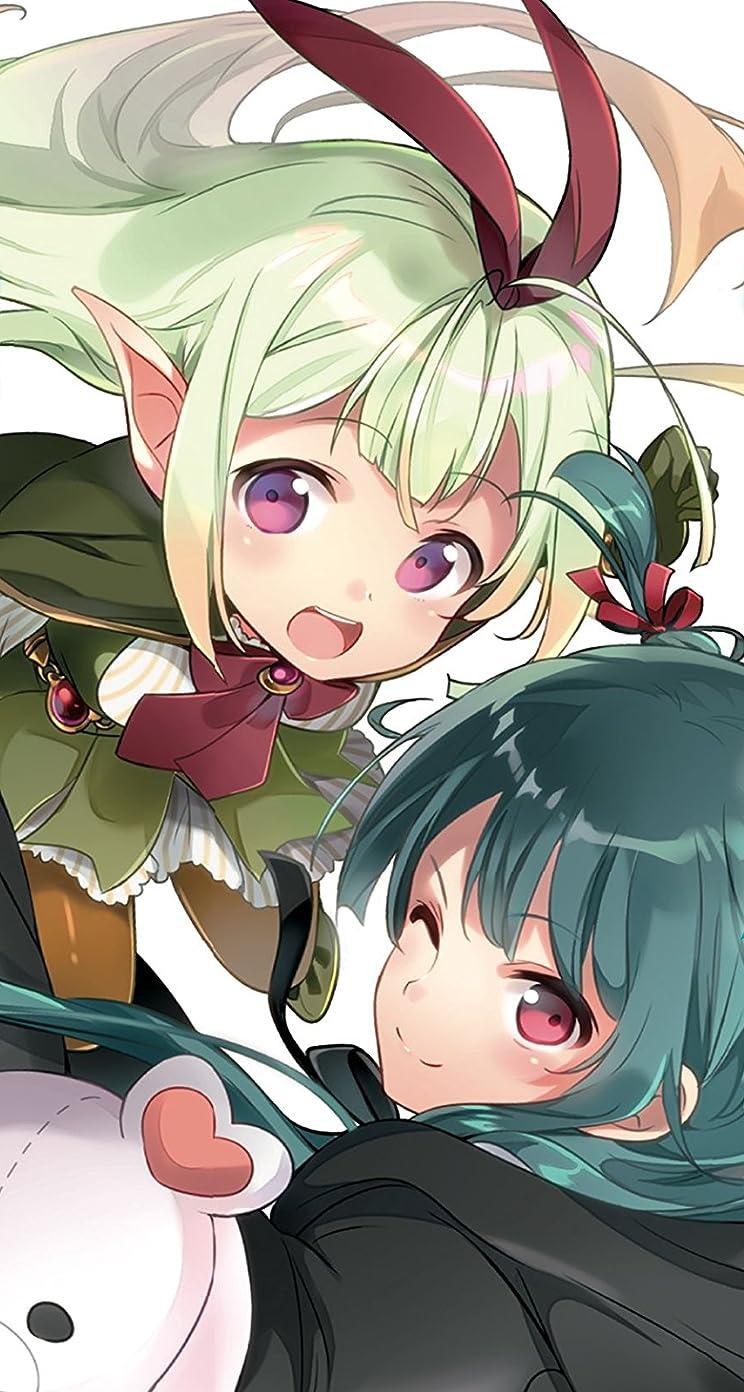 アニメ化決定作品 - ルイミン,ユナ