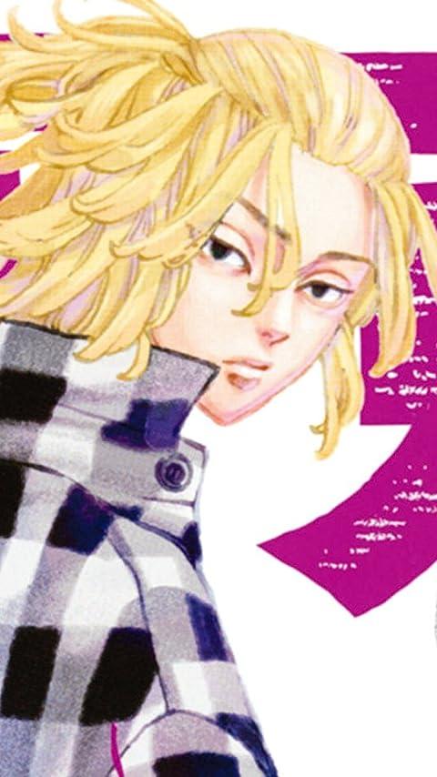 2021春アニメ - 佐野 万次郎(さの まんじろう)