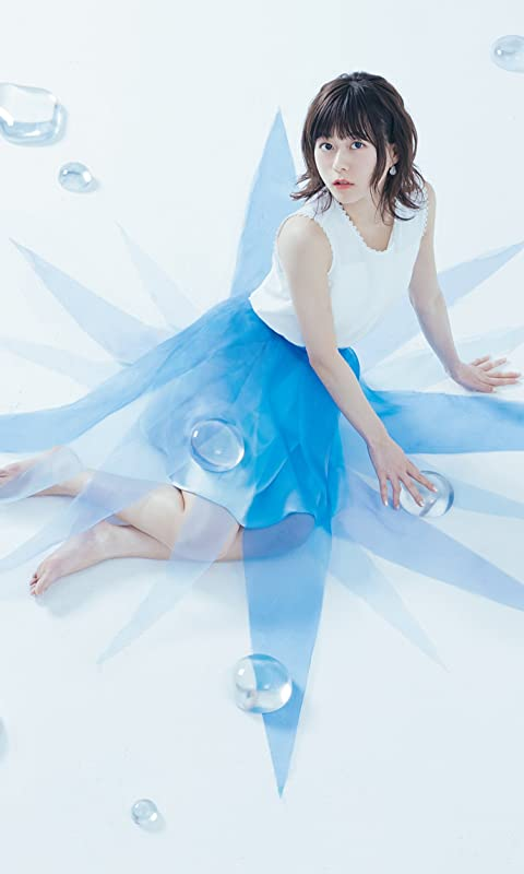 女性声優 - BLUE COMPASS
