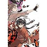 文豪ストレイドッグス iPhone(640×960)壁紙 中島敦,泉鏡花