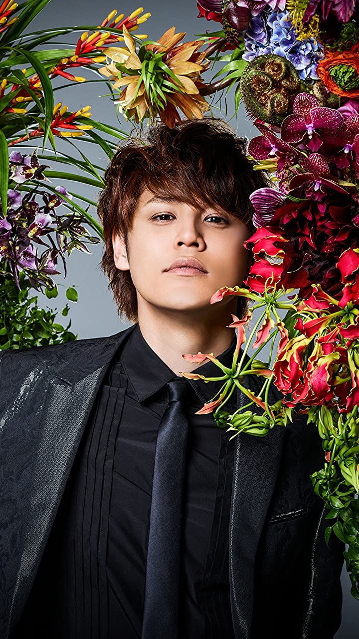 宮野真守 MAMORU MIYANO presents M&M THE BEST HD(720×1280)壁紙画像