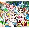 BanG Dream! - 彩×モカ×リサ×花音×つぐみ QHD(1080×960) 89922
