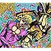 ジョジョの奇妙な冒険 ジョルノ・ジョバァーナ HD(1440×1280)スマホ壁紙/待ち受け