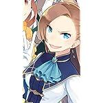 乙女ゲームの破滅フラグしかない悪役令嬢に転生してしまった… XFVGA(480×854)壁紙 カタリナ・クラエス