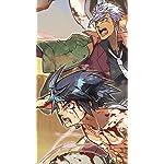 機動戦士ガンダム HD(720×1280)壁紙 オルガ・イツカ,三日月・オーガス(みかづき・オーガス)