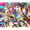 BanG Dream! - 山吹 沙綾,市ヶ谷 有咲,牛込 りみ,戸山 香澄,花園 たえ Android(960×800)待ち受け 104171