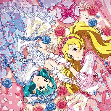 アイドルマスター iPad壁紙 or ランドスケープ用スマホ壁紙(1:1)-1 - 徳川まつり 、エミリー スチュアート