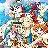BanG Dream!(バンドリ!) - 「ハイファイブ∞あどべんちゃっ」ハロー、ハッピーワールド! iPad壁紙 110954
