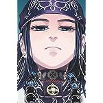 ゴールデンカムイ iPhone(640×960)壁紙 アリシパ