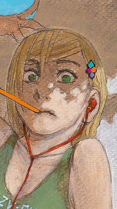 2020年春アニメ - 鼓田ミナレ