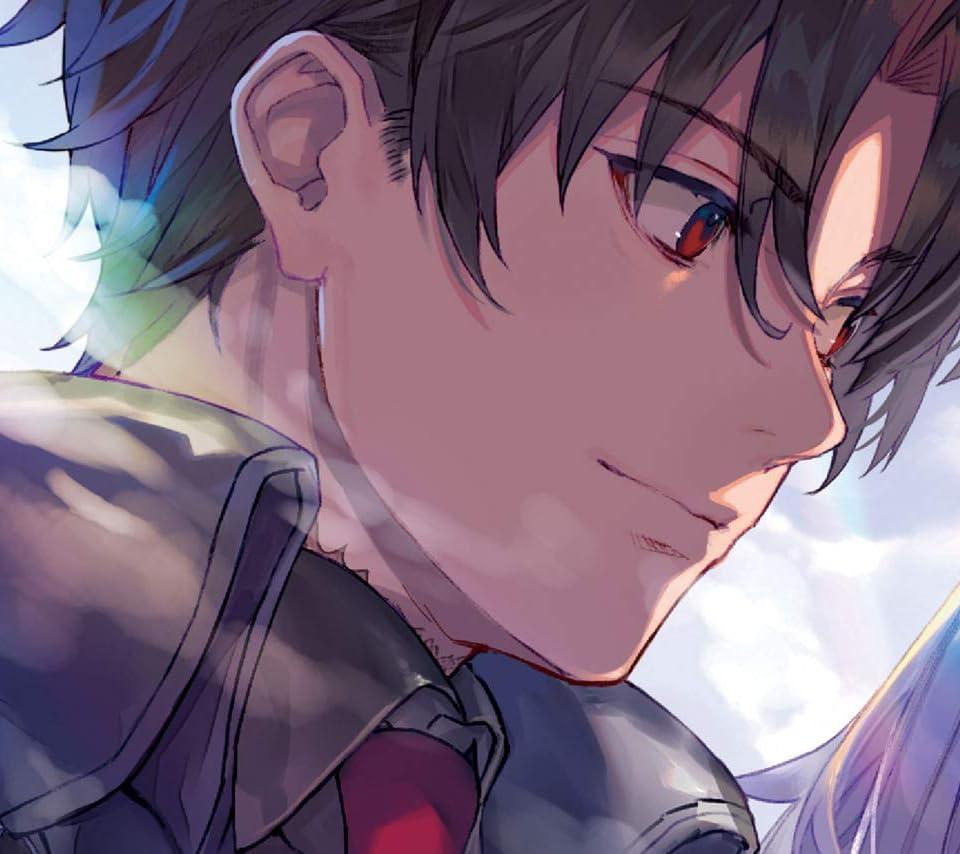 2021春アニメ - シン