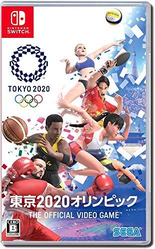 東京2020オリンピック The Official Video Game TM