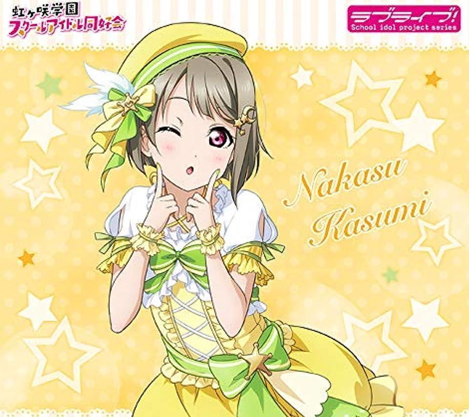 ラブライブ! 虹ヶ咲学園スクールアイドル同好会 中須 かすみ Android(960×854)待ち受け画像
