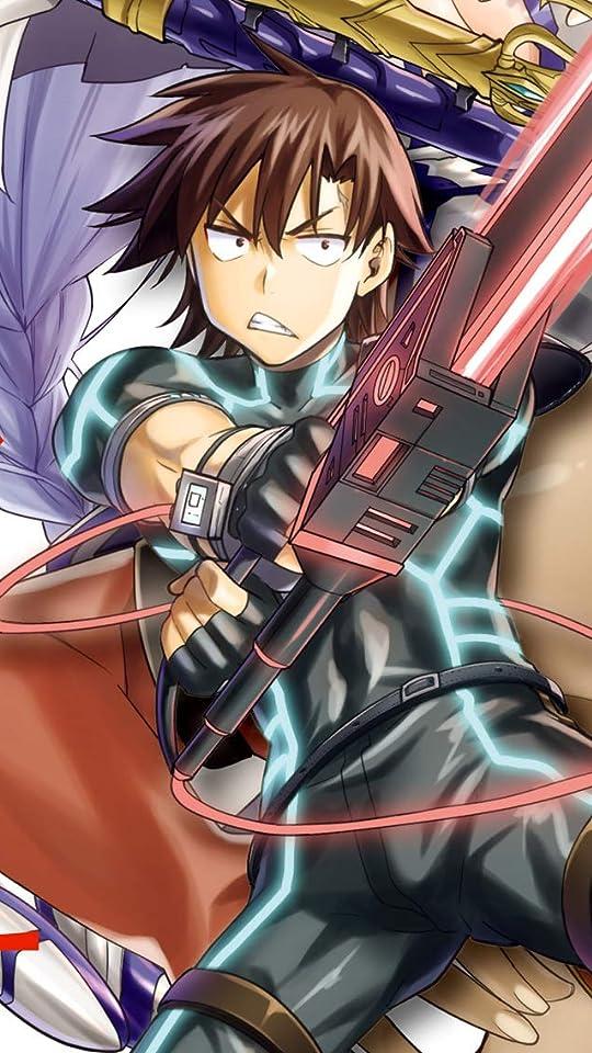 2021春アニメ - 戦闘員六号