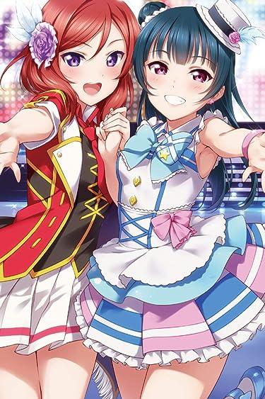ラブライブ!  iPhone/Androidスマホ壁紙(640×960)-1 - 西木野真姫,園田海未