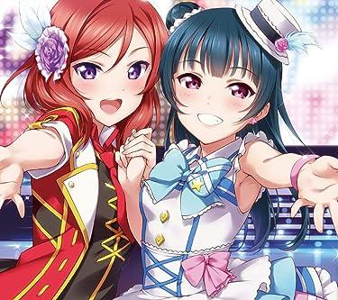 ラブライブ!  iPhone/Androidスマホ壁紙(1080×960)-1 - 西木野真姫,園田海未