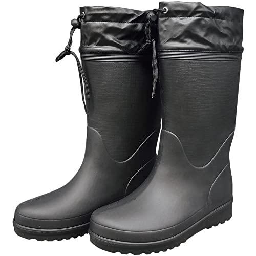 [フクヤマゴム] 超軽量ブーツ カルサーワン M-1 メンズ