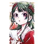 薬屋のひとりごと iPhoneSE/5s/5c/5(640×1136)壁紙 猫猫(マオマオ)