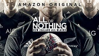 オール・オア・ナッシング~ニュージーランド オールブラックスの変革~シーズン1