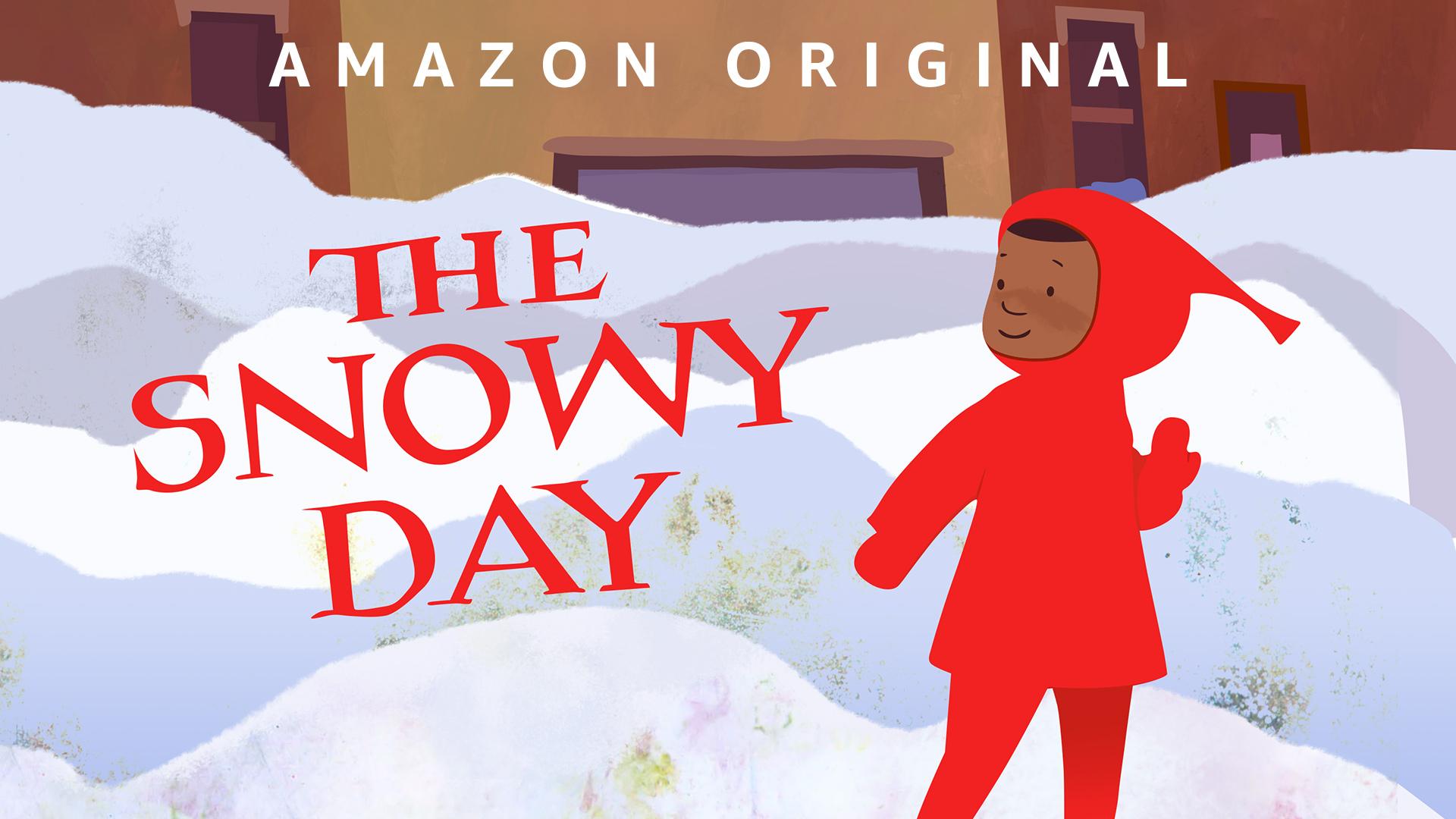 雪の日 シーズン1