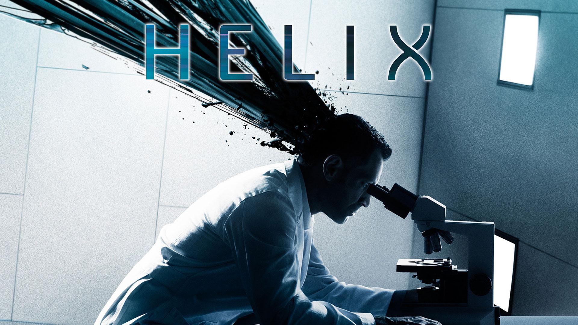 HELIX ‐黒い遺伝子‐ シーズン1(吹替版)
