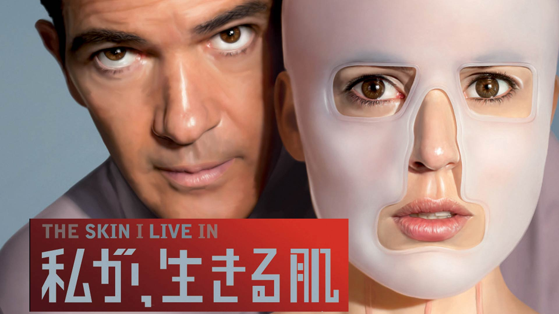 私が、生きる肌(字幕版)