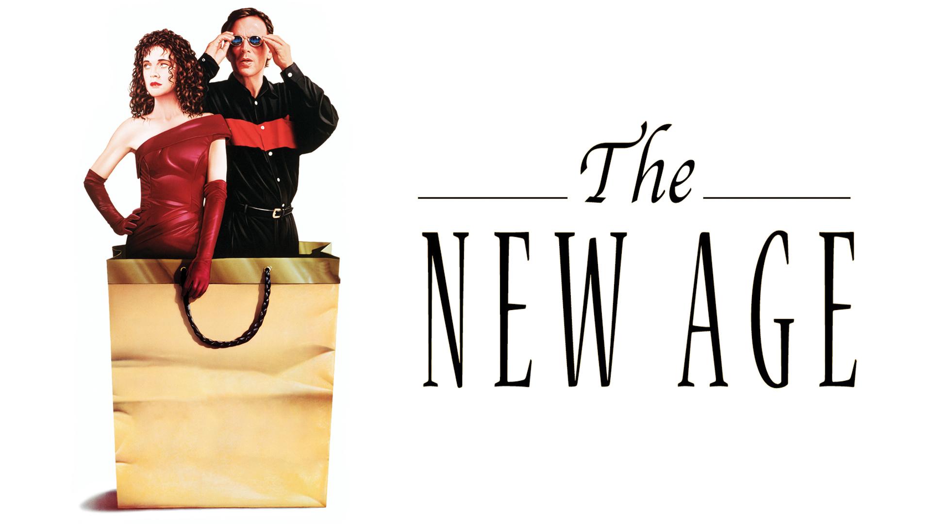 The New Age (字幕版)