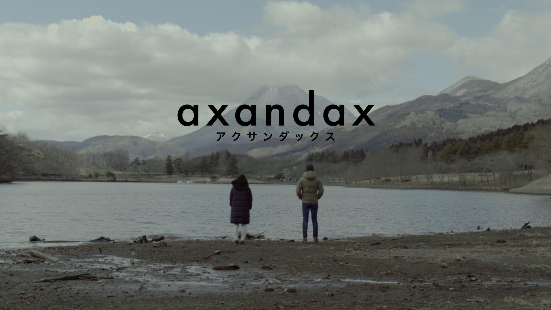 axandax