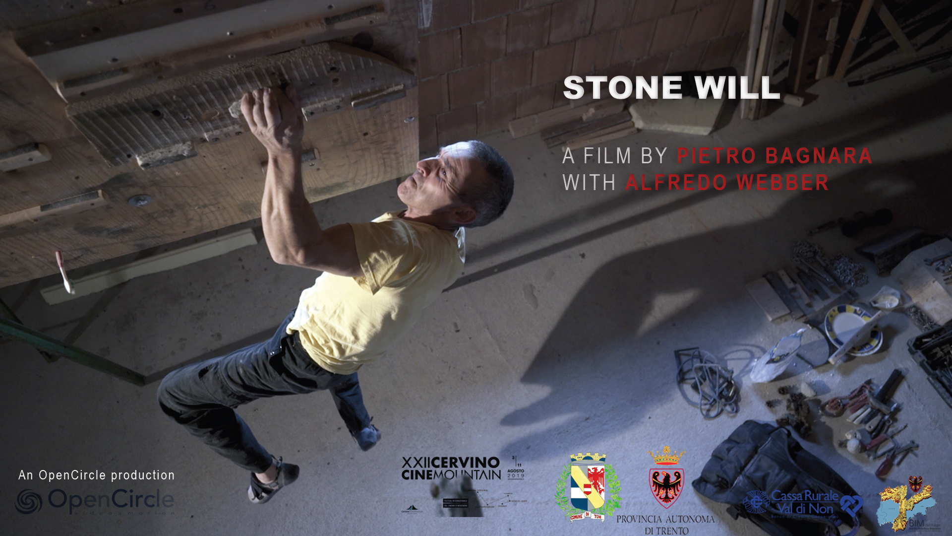 Stone Will