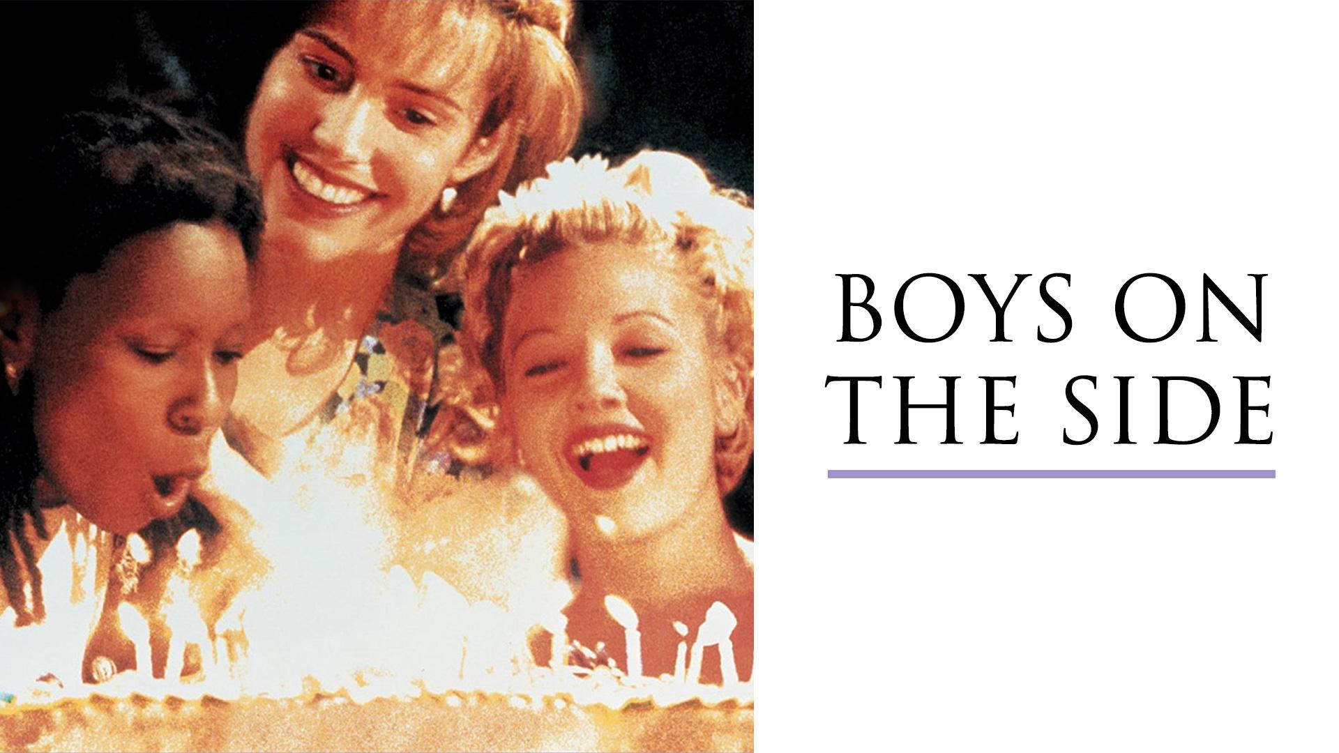 Boys on the Side (字幕版)