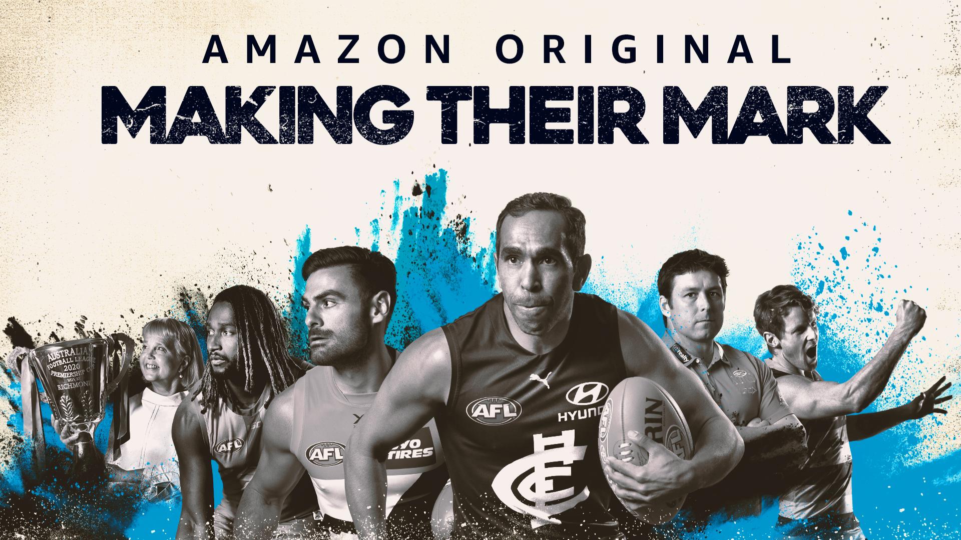 メイキング・ゼア・マーク ~熱狂のオーストラリアン・フットボール~ シーズン1