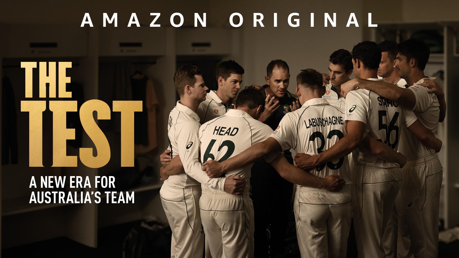ザ・テスト ~クリケット オーストラリア代表の新時代~ シーズン1