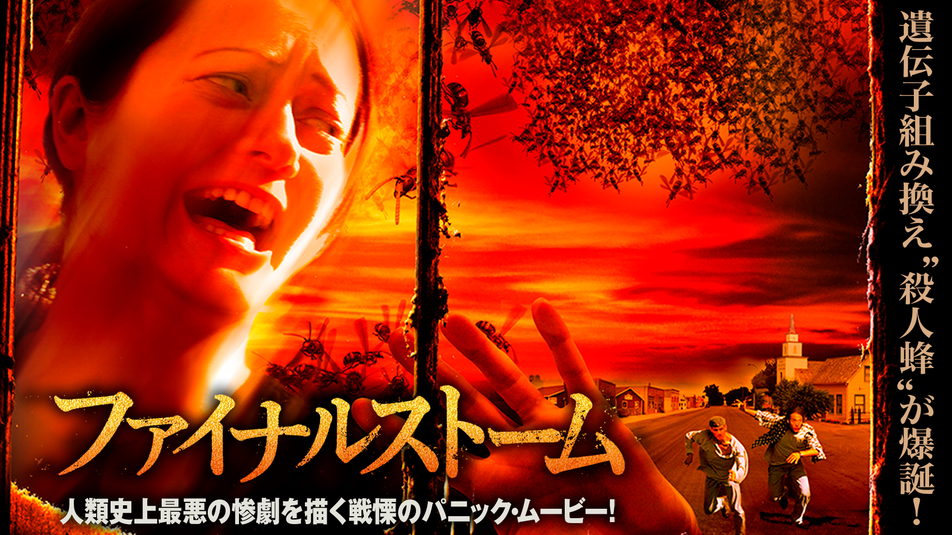 ファイナルストーム(字幕版)